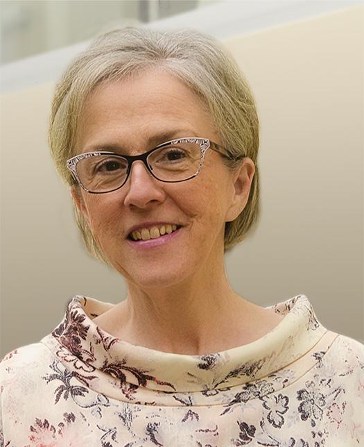 Patricia Cheever